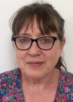 Photo of Helen McCormack,